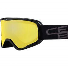 Razor Black Yellow