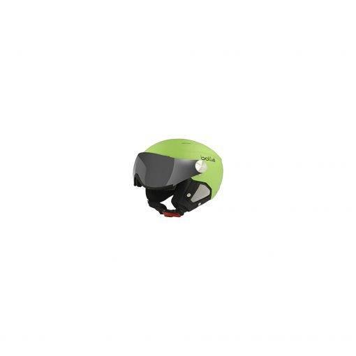 Backline visor