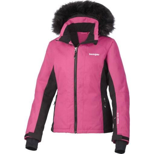 Jacheta de schi pentru femei