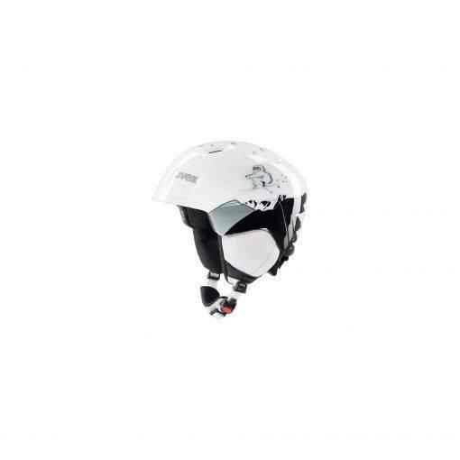 White Yeti
